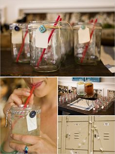 bridal shower ideas...