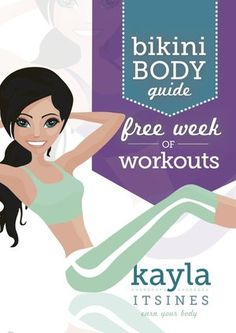 Click below to get my free week of Bikini Body Workouts