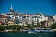 Istanbul: Where East kisses West