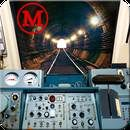Download Metro Train Subway Simulator V 1.3:        Here we provide Metro Train Subway Simulator V 1.3 for Android 4.0++ Metro Train is a subway simulator of railway train underground! Drive metro train from driver's cab! Use rails to drive from station to station, transfer passengers underground in rush hours! Attention, doors are...  #Apps #androidgame #GemGames  #Simulation http://apkbot.com/apps/metro-train-subway-simulator-v-1-3.html