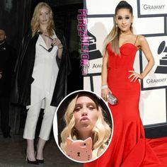 Lady Gaga leads support for singer Kesha after heartbreaking... #Kesha: Lady Gaga leads support for singer Kesha after… #Kesha