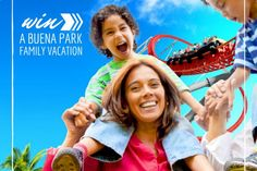 Win a buena park vacation! Ending soon - Friday, August 21, 2015