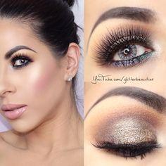 Day 7 of #100daysofmakeup challenge #makeup #tutorials