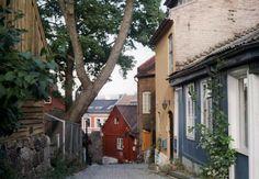 Damstredet and Telthusbakken © Chiara Baldassarri/Flickr