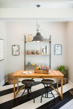 It's clear we're not the only ones obsessed with HGTV's Fixer Upper. Style Me Pretty Living highlighted their favorite designs from hosts Chip and Joanna Gaines, and we couldn't agree more!