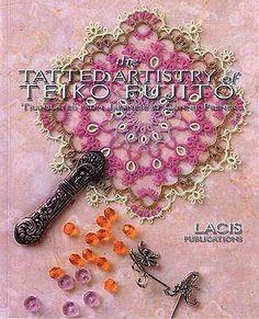 Gallery.ru / Фото #1 - The Tatted Artistry of Teiko Fujito - mula