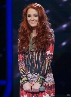 X Factor Round Up: Janet Devlin I absolutely Love her