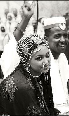 Africa   A Sudanese Wedding.  Umm Durman, Al Kartum, Sudan   © Ala Kheir
