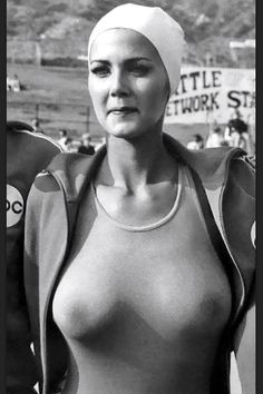 The beauriful Lynda Carter