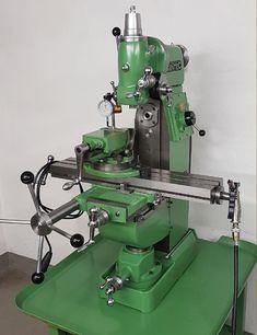 Milling Machine, Machine Tools, Metal Working Machines, Drill Guide, Lathe Tools, Duplex, Welding Projects, 3d Printer, Workshop