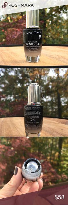 Lancôme New Advance Génifique 0.67 oz New Lancôme New Advance Génifique Youth Activation Concentrate 0.67 oz New no Box Lancome Makeup