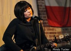 Karen Kilgariff, who wrote for Ellen and then Rosie before OWN dumped it, is back in LA and is singing her funny sweet biting songs at the Un-Cabaret on 5/6!