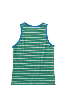 Harper Canyon - Striped Tank Top (Little Boys) at Nordstrom Rack. Free Shipping on orders over $100.