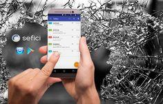 La App Sefici te ayuda a gestionar de forma fácil y eficaz las incidencias de tu empresa. ¡Descubre como funciona en este artículo!