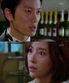 Secret Ji Sung  and Hwang Jung Eum <3