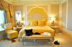 Emirates palace,  A Suite
