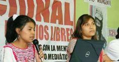 [OAXACA] CONCLUYE CON ÉXITO EL PRIMER ENCUENTRO NACIONAL DE RADIOS COMUNITARIAS Y MEDIOS LIBRES