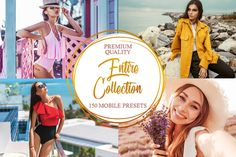 We Have Added 150 New Mobile Presets for Photo Editing! Light Room Photography, New Mobile, Mobile App, Raw Photo, Mobile Photos, Photo Lighting, Make Color, Photo Colour, Color Correction