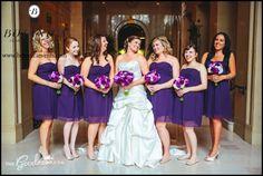 #purple_wedding_flowers #purple_bridesmaid_dresses #purple_flowers #purple_wedding #purple_boquuets