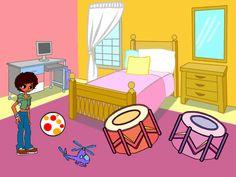 Spela på dina trummor
