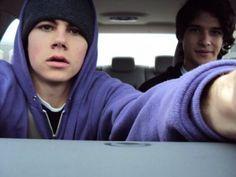 Gahhh this boy! Teen wolf:)