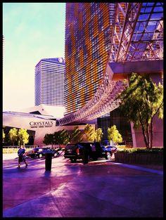 ARIA Resort, Las Vegas