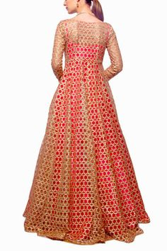 6Y Collective Gown Party Wear, Party Wear Indian Dresses, Indian Gowns Dresses, Dress Indian Style, Indian Wedding Outfits, Pakistani Dresses, Indian Outfits, Anarkali Dress, Indian Wear