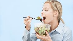 Why your to-go salads could be making you gain weight