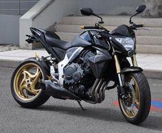 Honda CB1000R by cb1000rshop.com