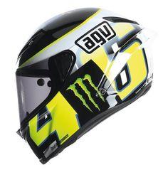 AGV Corsa WISH Limited Edition Helmet