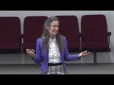 Osobní svědectví Barbary O'Neill - YouTube