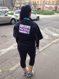 running started - 2014 :)