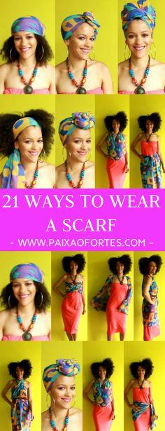 hair wraps thread diy video - hair wraps thread diy - hair wraps thread diy video - thread hair wraps diy tutorials - thread hair wraps diy how to make - thread hair wraps diy ideas - thread hair wraps diy simple Ways To Tie Scarves, Ways To Wear A Scarf, How To Wear Scarves, Hair Wrap Scarf, Scarf Dress, Capsule Wardrobe, Thread Hair Wraps, Head Scarf Tutorial, Scarf Packaging