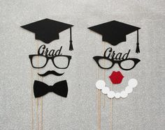Graduation Photo Booth Props Class of 2013 Photo by LittleRetreats, $25.00