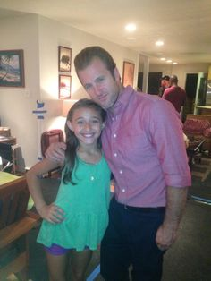 Twitter / TeilorKGrubbs: Me and Scotty  #h50 ...♥