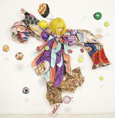 STEVE NAKAMURA / ART DIRECTOR