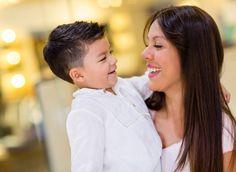 Aturan bagi Para Ibu yang Memiliki Anak Laki-laki