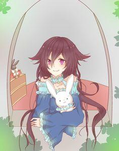 Tags: Anime, Pandora Hearts, Alice Baskerville