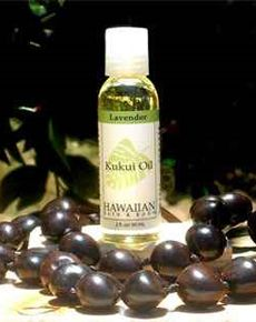 Kukui Nut oil has many traditional healing benefits.