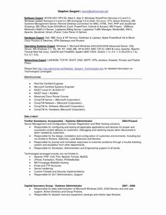 Free Resume Templates Pages Mac Free Resume Templates Pinterest