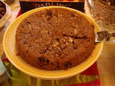 Solstice honey, date and nut cake recipe: On Bradstreet