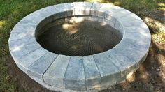Building a fire pit? Check out our helpful tips!