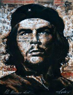 Hoy, 14 de junio, Ernesto Guevara, el Che , cumple 87 años. Con un poema y una canción, aquí lo abrazamos. Ya en Cuba y en el mundo le e...