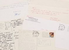 For Sale: The Private Letters of David Foster Wallace