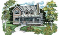 HousePlans.com 47-384