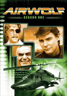 Airwolf As part of a deal for with a intelligence agency to look for his missing brother, a renegade pilot goes on missions with an advanced battle helicopter. Creator: Donald P. Bellisario Stars: Jan-Michael Vincent, Alex Cord and Ernest Borgnine 80 Tv Shows, Old Shows, Great Tv Shows, Tv Vintage, Mejores Series Tv, Capas Dvd, Cinema Tv, Vintage Television, Kino Film