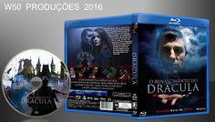 W50 produções mp3: O Renascimento Do Drácula (Blu-Ray)  Lançamento  2...