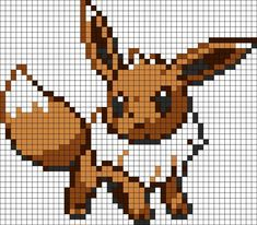 Broderie Lovely Nails lovely nails stratford upon avon Beaded Cross Stitch, Cross Stitch Embroidery, Cross Stitch Patterns, Pokemon Perler Beads, Pixel Pokemon, Pokemon Go, Nintendo Pokemon, Pearler Bead Patterns, Perler Patterns