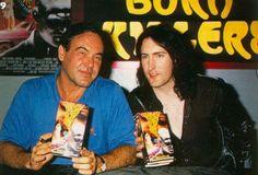 NBK mother fuckers!!!   Oliver Stone & Trent Reznor