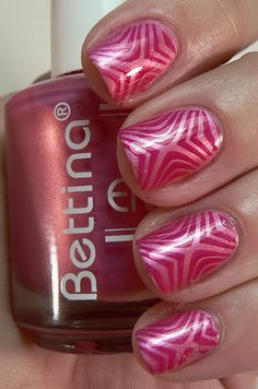 Love the colors, love the design!!!         Bundlemonster, BM221, Pink